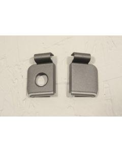 Dell Latitude X300 Hinge Covers Set BA67-00202 BA67-00203