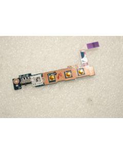 Dell Latitude E6330 Button Board Cable 38T7V LS-7743P