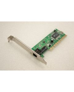 Edimax 10/100 LAN PCI Network Ethernet Adapter Card EN-9130TXL