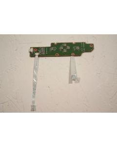 AJP Clevo M57U Alienware Touchpad Button Board 6-71-M57U2-D01