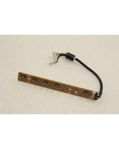 AOC LM720A Power Button Board 715A707-1-1