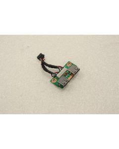 Dell 1707FPc  USB Port Board Cable 715G1665-1-2