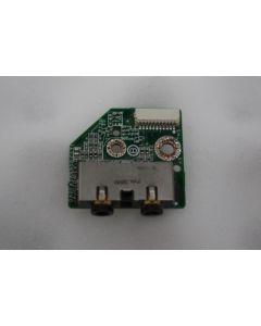 Dell Inspiron 1520 1521 Audio Board DAFM5BAB6C0