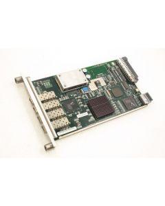 HP A6534A McData 4-Port FPM Card 485-000439-000 470-000439-056 A