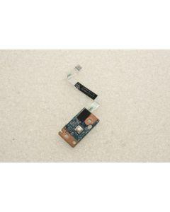 Toshiba Satellite L450 Power Button Board LS-4574P