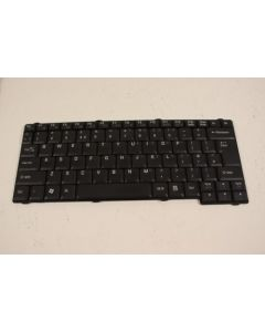 Genuine Toshiba Equium Satellite L20 Keyboard MP-03266GB-920 AEEW30IE109-UK