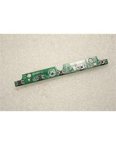 NEC MultiSync LCD195VXM+ LED Power Button Board 715G1663-2
