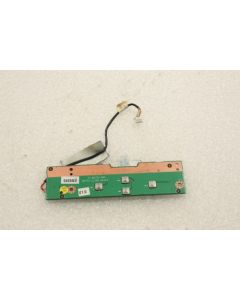Clevo Notebook M3SW Touchpad Button Cable Board 71-M37S2-001