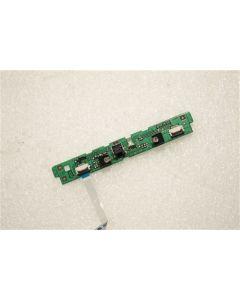 Benq E900 LED Power Button Board Ribbon Cable 4H.0BG26.A01 4H.0BG26.A00