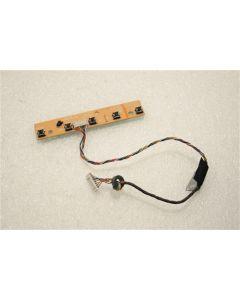 Proview MA-982KL LED Power Button Control Board 200-701-MA782-B