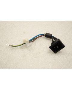 HP L1706 DC Power Socket