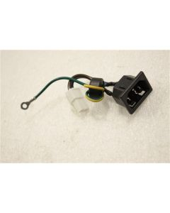 """Cisco CTS-DISP-65-GEN3 1080p 65"""" DC Power Socket Cable"""