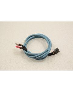 Sun Microsystems Ultra 20 M2 TF-PWA Front USB Audio Panel Cable