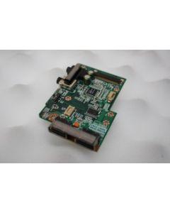 Advent 7204 9117 Audio & USB Board 35G2L5020-C0