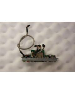 Acer Aspire L100 Audio Firewire Card Reader USB Ports Board 4S702-010-GP