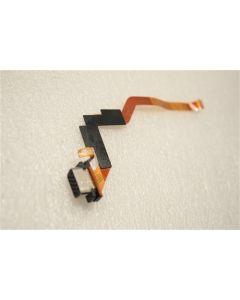Sony Vaio VPCZ1 VGA Port Ribbon Cable FPC-201-11