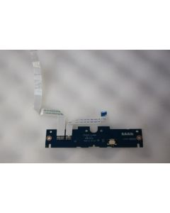 HP Pavilion DV7 Touchpad Buttons Board Cables LS-4089P