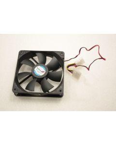 Evercool 120mm x 25mm IDE Case Fan EC12025M12B