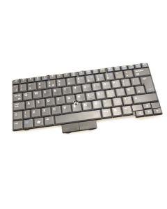 Genuine HP Compaq 2510p UK Keyboard 451748-031