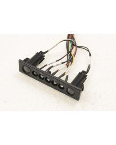 HP Compaq ProLiant ML350 G4 Power Button LED Lights 292236-001