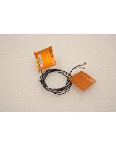 Toshiba Satellite P30 WiFi Wireless Aerial Antenna Set DC330015200