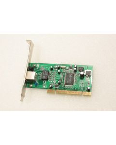Network Interface Card 0424A1A19346 0040F4A870F1 S21232