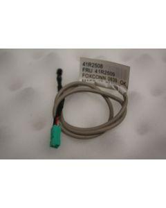 41R2509 IBM Lenovo M55 M55p Thermal Sense Cable 41R2508