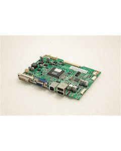 Dell 1704FPT VGA DVI USB Main Board BN41-00506B