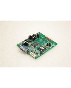 HP L1706 Main Board 715G1533-2-MS