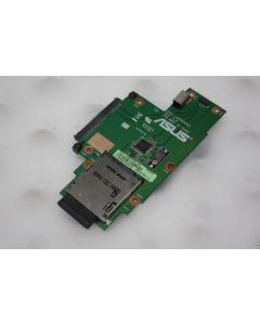 Asus X5DC SATA Card Reader Board 60-NVKCR1000-D03