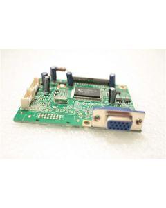 HP LE1711 Main Board VGA 715G2559-5-3
