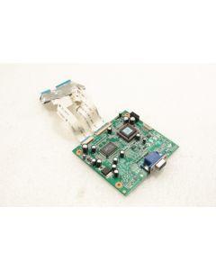 HP L1706 Main Board PWB-0901-03