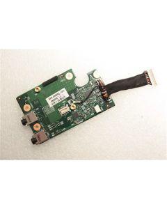 HP Compaq 6730b Audio Board Cable 486250-001