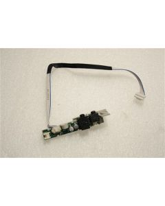 Samsung 713BMS Audio Board Plastic Bracket Cable BN61-01218A