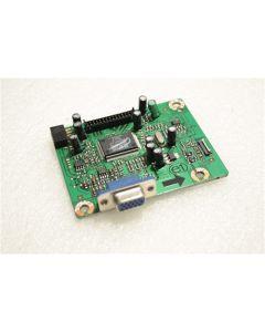 Dell E177FPB VGA Main Board 4H.L1Y01.A00