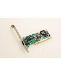 SMC Networks 142127-406 10/100MB PCI LAN Network Card
