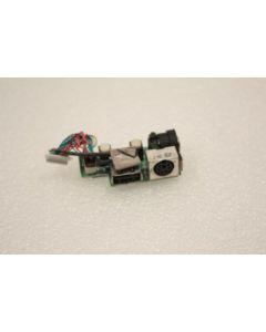 Compaq Armada M700 USB Audio Poart Board 135229-001
