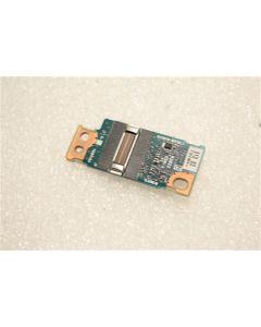 Toshiba Portege M400 Fingerprint Reader Board G001735-0A