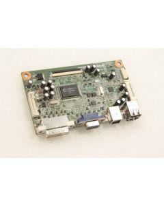 Dell P190ST VGA DVI USB Main Board 48.7B803.01P