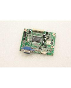 Dell E177FPC VGA Main Board 715G1565-1-2