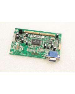 ViewSonic VA703B VGA Main Board BLM17VAM10114
