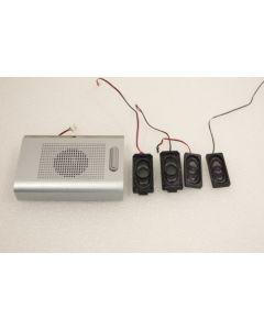AJP Notebook D480W Internal Speakers Set