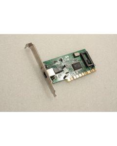Soho-fast/r 0152E2013803 REV.E1 FL-H50X PCI Network Card