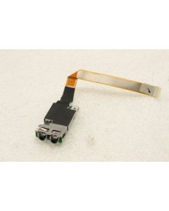 Toshiba Satellite 1110 Audio Ports Board Cable K000833810
