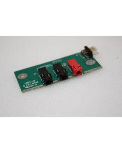 HP Pavilion S5000 Audio Board 497211-001