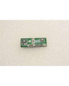 Dell Latitude C510 C610 Power Button Board DA0TM7TB4B6