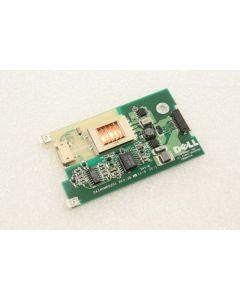 Dell Latitude CP 166ST LCD Screen Inverter DAINVMPB201