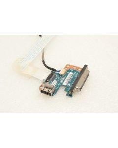 Toshiba Tecra A2 Parallel USB Board Cable A5A001095010