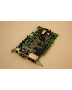 Minicom Classnet Twist PCI Card 1CL41001