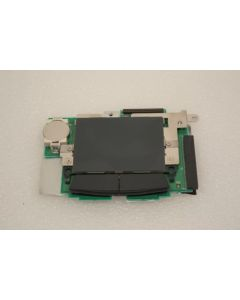 Mitac 5033 Touchpad Button Board Bracket